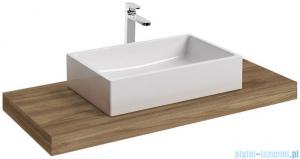 Ravak Formy blat pod umywalkę I 800 orzech X000000845