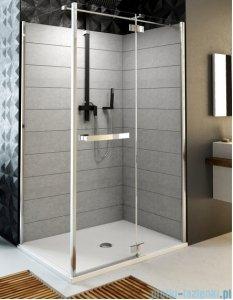 Aquaform HD Collection drzwi uchylne prawe 120cm przejrzyste 103-09376