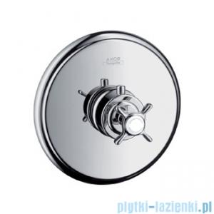 Hansgrohe Axor Montreux Bateria termostatowa nikiel szczotkowany 16810820