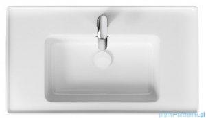 Cersanit Crea umywalka 80x45 cm meblowa biała K114-017