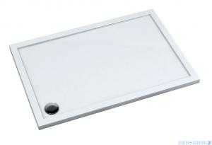 Schedpol Corrina New brodzik prostokątny z SafeMase 170x80x5cm 3.4343