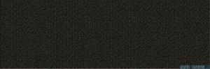 Ceramika Color Java Xero black dekor ścienny 25x75