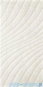 Paradyż Emilly bianco struktura płytka ścienna 30x60