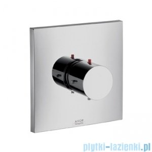 Hansgrohe Axor Starck X Bateria termostatowa podtynkowa 10716000
