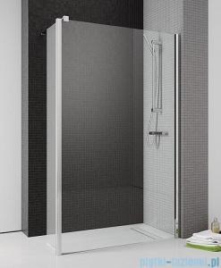 Radaway Eos II Walk-in kabina prysznicowa 90 prawa szkło przejrzyste 3799501-01R