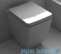 Kerasan Ego miska WC stojąca 46 cm 3214