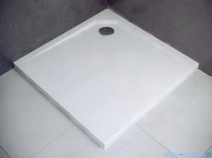 Besco Acro ultraslim 90x90x3,5cm Brodzik kwadratowy B.ACRO-90