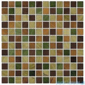 Dunin Etn!k Oak Fall TRS 25 mozaika drewniana 31,7x31,7cm