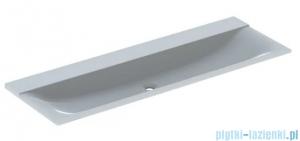 Geberit Xeno 2 Umywalka meblowa bez otworu na baterie 140x48 cm 500.276.00.1