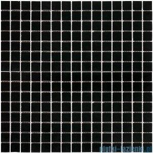 Dunin Q Series mozaika szklana 32x32 qm black