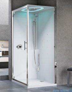 Novellini Eon GF90 kabina kwadratowa z hydromasażem 90x90 EONGF90M1-1AK