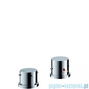 Hansgrohe Axor Starck Element zewnętrzny do baterii termostatowej 10480000