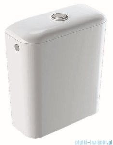Geberit iCon spłuczka WC kompakt biała 229420000