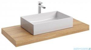 Ravak Formy blat pod umywalkę I 800 dąb X000000842