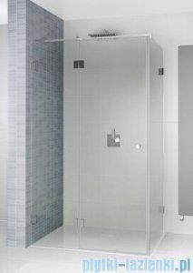 Riho Scandic S203 kabina prysznicowa 80x80x200 cm GC91200