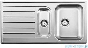 Blanco Livit 6 S zlewozmywak stal szlachetna szczotkowana bez k. aut.  514796