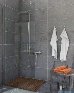 Sea Horse Easy In ścianka prysznicowa typu Walk In  100 cm przejrzyste BK251T10