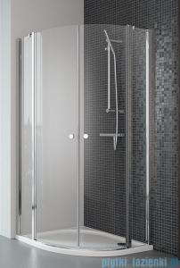 Radaway Eos II PDD kabina prysznicowa 80 część prawa szkło przejrzyste 3799470-01R