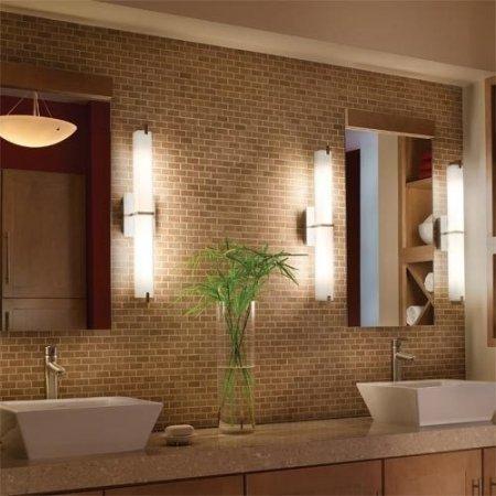 Jakie wybrać oświetlenie do łazienki?