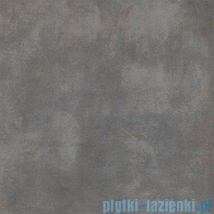 Paradyż Tecniq grafit półpoler płytka podłogowa 59,8x59,8
