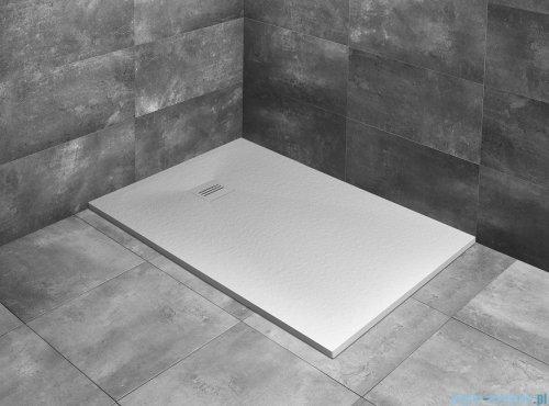Radaway Kyntos F brodzik 150x80cm biały