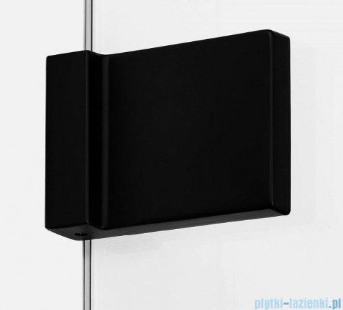 New Trendy Avexa Black kabina Walk-In 100x200 cm przejrzyste EXK-2051