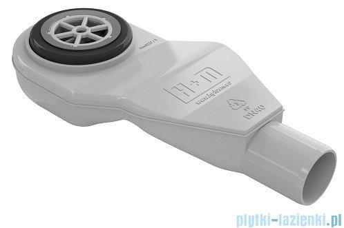 Wiper Odpływ liniowy Premium Ponente 100cm z kołnierzem mat P1000MPS100