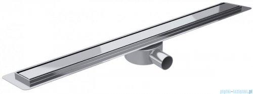 Wiper Premium Slim Mistral Odpływ liniowy 100 cm z kołnierzem