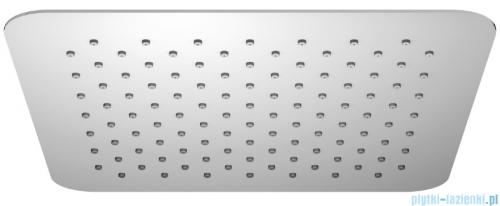 Omnires Parma zestaw podtynkowy natryskowy, termostatyczny chrom SYSPM11CR