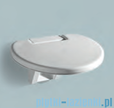 Novellini Glax 3 kabina prysznicowa z hydromasażem 100x70 lewa srebrny GL3A197ST1F-1B