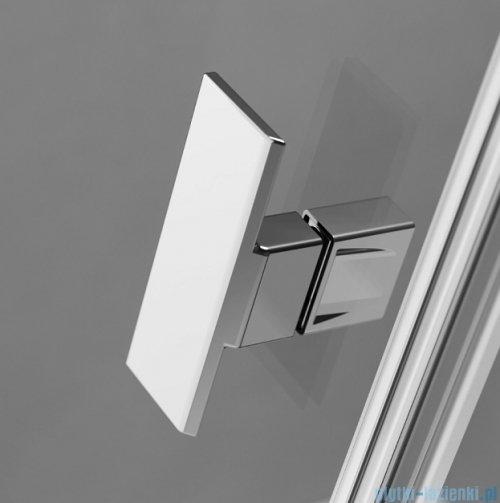Radaway Nes Kdj I drzwi 80cm prawe szkło przejrzyste 10022080-01-01R