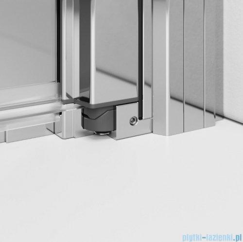 Radaway Nes Kdj II drzwi 100cm lewe szkło przejrzyste 10032100-01-01L