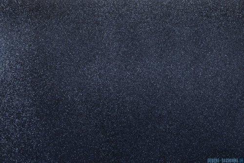 Besco Assos S-Line Glam grafit 160x70cm wanna wolnostojąca #WMD-160-ALG