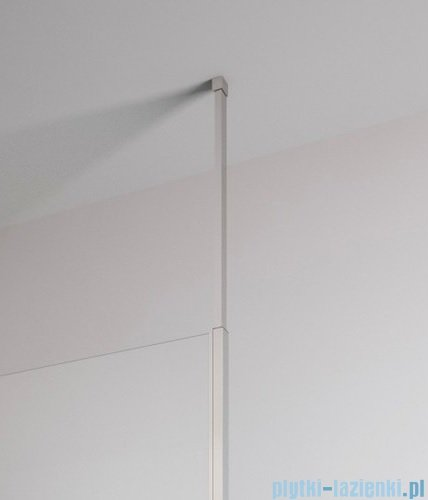 Radaway Modo New III kabina Walk-in 135x80x200 szkło przejrzyste 389135-01-01/389084-01-01/389000-01