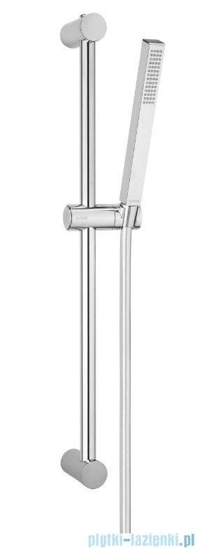 Oltens Sog Alling 60 zestaw prysznicowy chrom 36003100