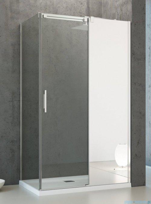 Radaway Espera KDJ Mirror kabina prysznicowa 140x100 prawa szkło przejrzyste