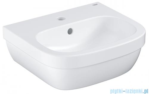 Grohe Euro Ceramic umywalka 45x40 cm ścienna PureGuard biała 3932400H