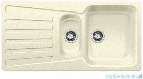 Blanco Nova 6 S Zlewozmywak Silgranit PuraDur kolor: jaśmin   bez kor. aut. 510579
