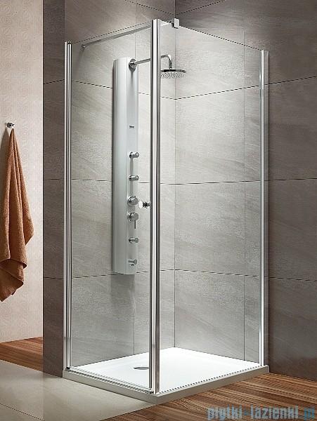 Radaway Eos KDJ kabina prysznicowa 90x90 lewa szkło intimato