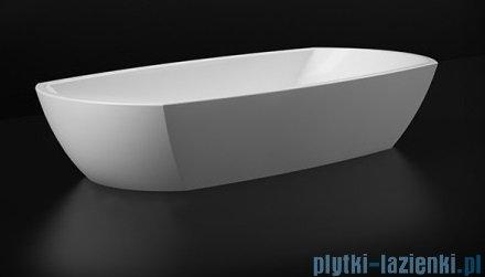 Marmorin Isar 800 umywalka nablatowa biała P726080020010