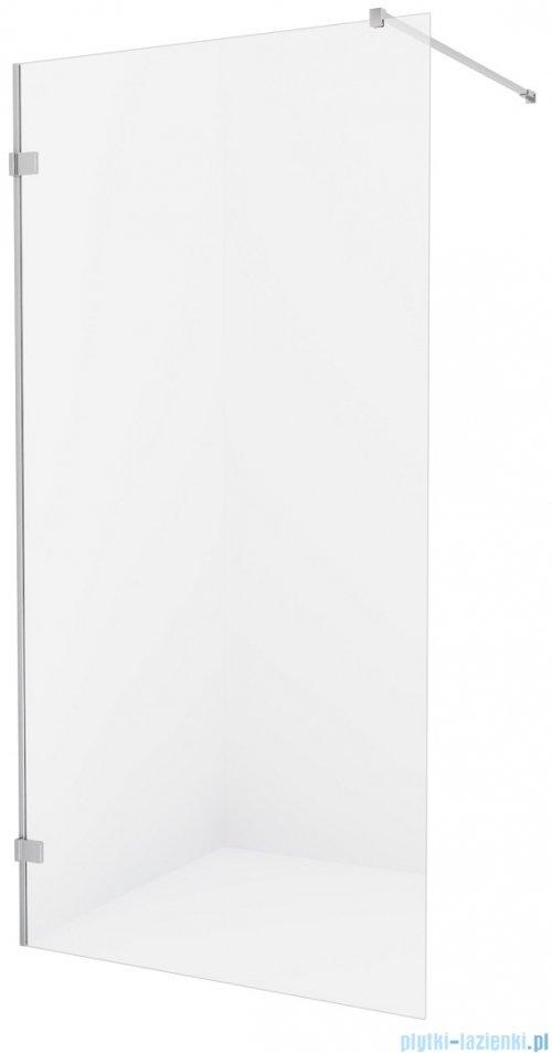 New Trendy Avexa kabina Walk-In 100x200 cm przejrzyste EXK-1543