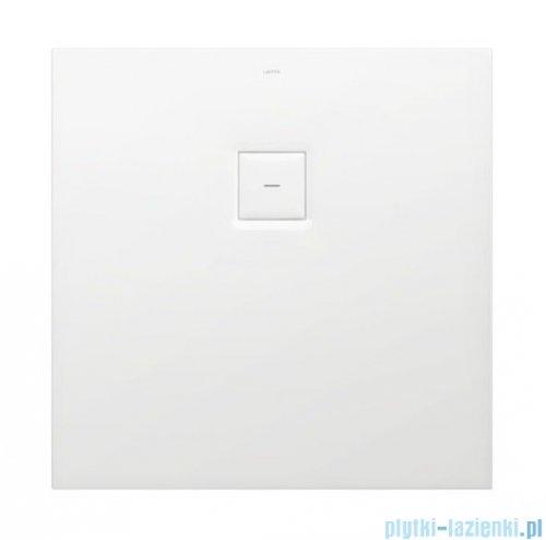 Laufen Solutions brodzik kwadratowy 90x90cm biały H2154420000001