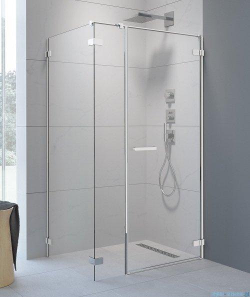 Radaway Arta Kds I kabina 140x90cm prawa szkło przejrzyste