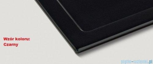 Blanco Idessa 6 S  Zlewozmywak ceramiczny kolor: czarny z kor. aut. 516006