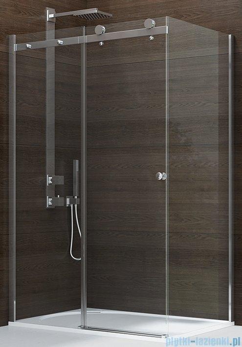 New Trendy Diora kabina prysznicowa 110x80 przejrzyste