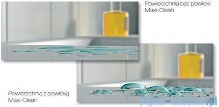Roca Hall Umywalka 65x49,5cm ścienna powłoka Maxi Clean A32762100M