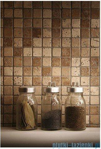 Dunin mozaika kamienna 30x30 travertine bend mix 32 matt