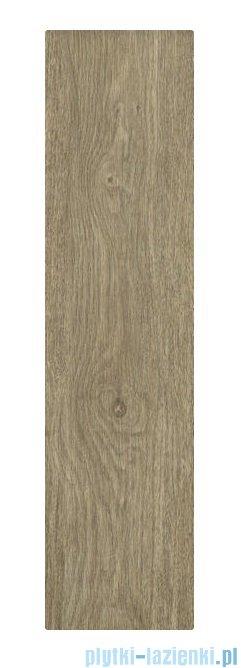 My Way Almonte brown struktura płytka podłogowa 29,8x119,8
