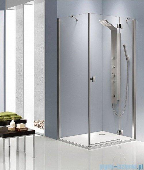 Radaway Kabina prysznicowa Essenza KDJ 120x90 prawa szkło przejrzyste