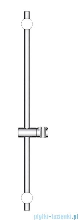 Oltens Driva EasyClick(S) Alling zestaw prysznicowy  chrom/biały 36002110